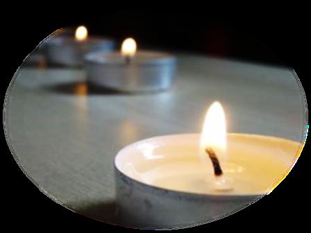 Ce sont des bougies pour faire face a l'insomnie de l'enfant et la dyslexie chez l'enfant