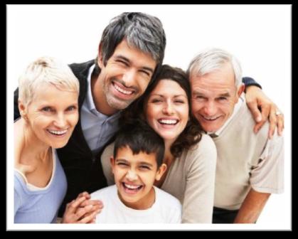 C'est une famille en deuil, recherche en psychogenealogie, les racines avec un psychotherapeute familial
